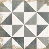 vloertegel Antique Triangle 33,3x33,3 cm