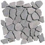 Riverstones grijs