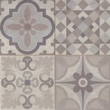decortegel Skyros Gris decor 44,2x44,2_