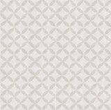 decortegel Materia Decor Etana White 20x20_