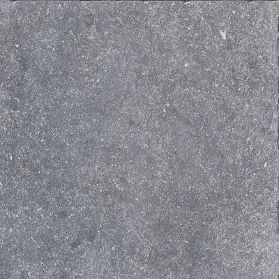 vloertegel Blue Stone Grey 90x90 rett