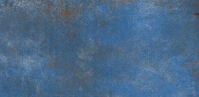 vloertegel Flatiron Blue 30,4x61 rett
