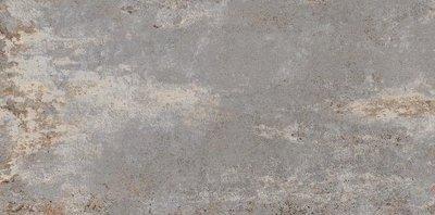 vloertegel Flatiron Silver 30,4x61 rett