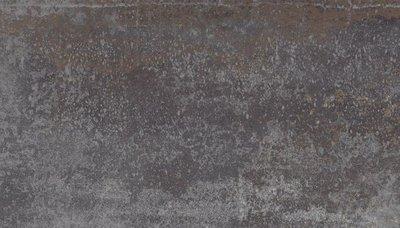 vloertegel Flatiron Black 30,4x61 rett