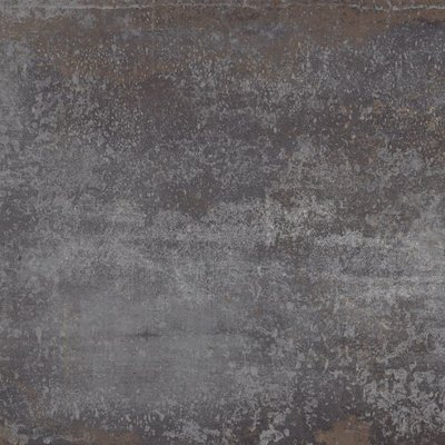 vloertegel Flatiron Black 61x61 rett