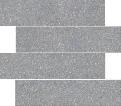 wandtegel Belgium Pierre Grey 14,8x60 rett
