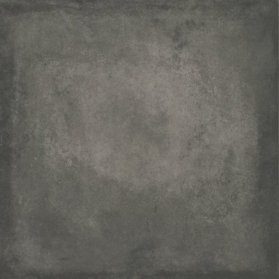 vloertegel Grafton Anthracite 80x80 rett