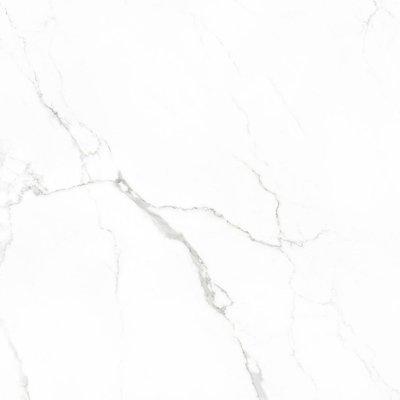 vloertegel Statuario glans 75x75 rett