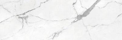 wandtegel Statuario glans 40x120 rett