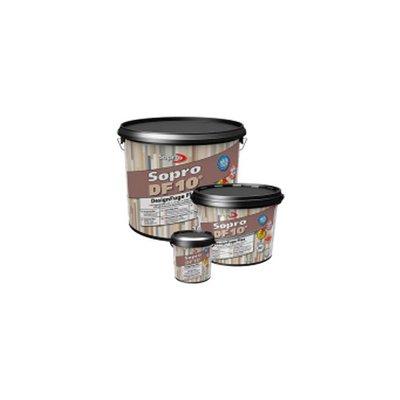 Voegmortel Sopro DF 10 Flexibel mahonie nr. 55 1kg