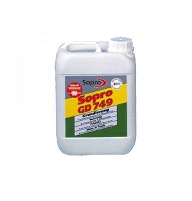 Sopro GD 749 Voorstrijk, 5kg