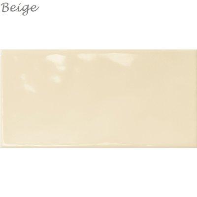Wandtegel Century Beige 7,5x15 cm