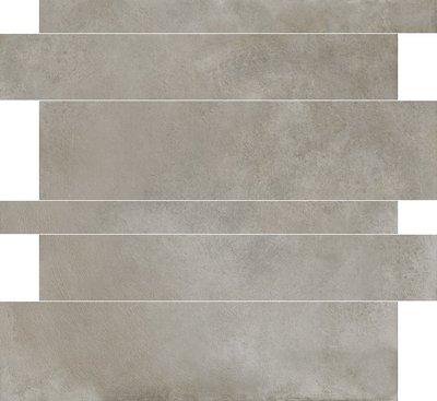 vloertegel Timeless Silver 5x10x15x60 rett