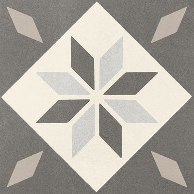 Vloertegel Fiordo Genesis Prism 7 20x20
