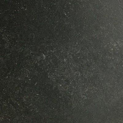 Vloertegel Belgia Noir 60x60 rett