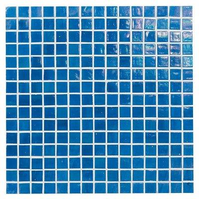 Mozaïek Aquacolor Oyster Karun 2x2