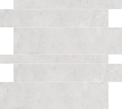 Tegelstroken Nexus Glaciar 5-10-15x60 Rett