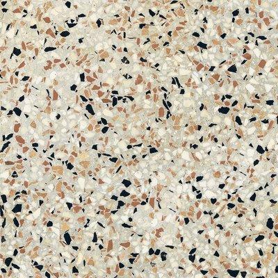 Vloertegel Terrazzo tegels Casale Graniglia avorio 25x25
