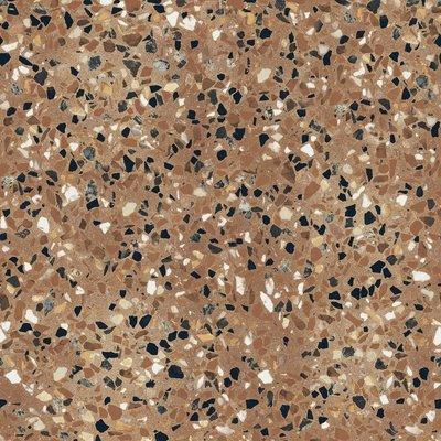 Vloertegel Terrazzo tegels Casale Graniglia cotto 25x25