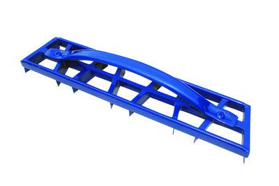Gipsschaaf SUPER PROF ECO aluminium 460x90mm 8 messen