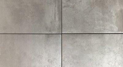 Vloertegels 30x60 Tegels.Grandeur Rome Grijs 30x60 Voordelig De Tegel Boutique De Tegel