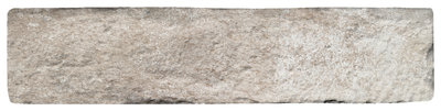 Tegel Oxford Cream 6x25 cm