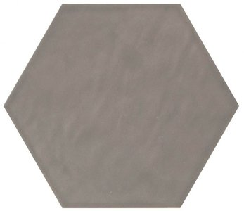 Hexagon wandtegel Vodevil Grey 17,5x17,5 cm