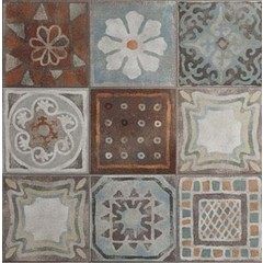 Decortegel Panaria Memory Mood MIX 20x20