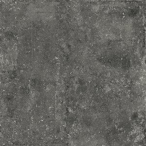 Antraciet Vloertegels 60x60.Vloertegel Tagina Umbria Antica Antracite 60x60 Rett