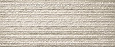 Decortegel Neutra Relief Decor Cream 30x90 rett