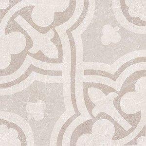 decortegel Materia Decor Leila Ivory 20x20