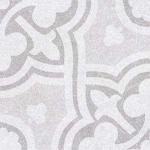 decortegel Materia Decor Leila White 20x20