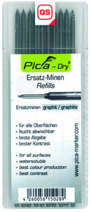 Pica Dry stiftenset verwijderbaar