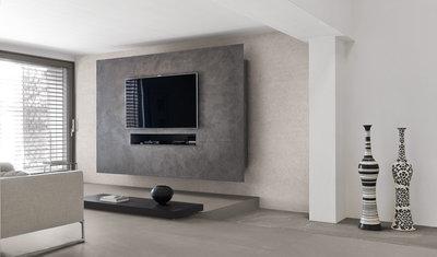 Vloertegel Ergon Stone Talk Minimal Grey 60 x 60 rett.